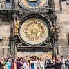 Wedding, Photogrpaher, Astronomical Clock, Old Town, Prague, Czech Republic