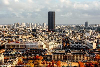 Hôtel Concorde Lafayette, Paris, France