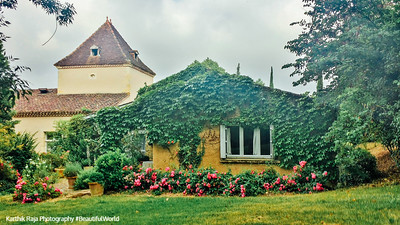 Clemansac, Saint-Puy, France