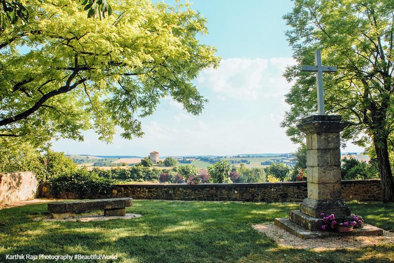 Saint-Puy, France