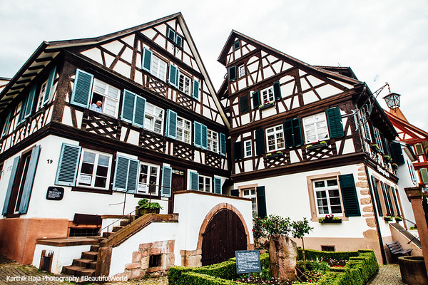 Gengenbach, Black Forest