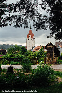 Gengenbach, Black Forest, Germany