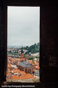 Church of the Holy Spirit, Heidelberg, Germany