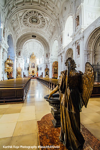 St. Michael's Church, Munich, Bavaria, Germany