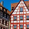 Pilatushaus, Nuremberg, Bavaria, Germany