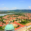 Estergom, Basilica, Hungary