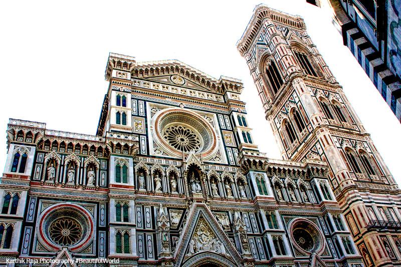Basilica di Santa Maria del Fiore (Duomo), Florence, Italy