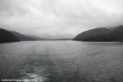 Lake Ashi, Fuji-Hakone-Izu National Park, Japan