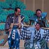 Kyogen, Ancient Comic Play, Ockini Zaidan, Kyoto Art Foundation, Gion Corner, Kyoto, Japan