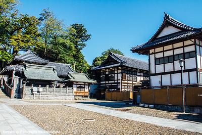 Narita-san Shinshō-ji Temple, Narita, Japan