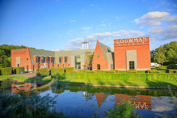 Lowman Museum, Hague, Netherlands