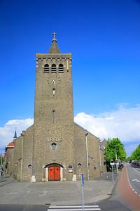 Vrede Church, Delft, Netherlands