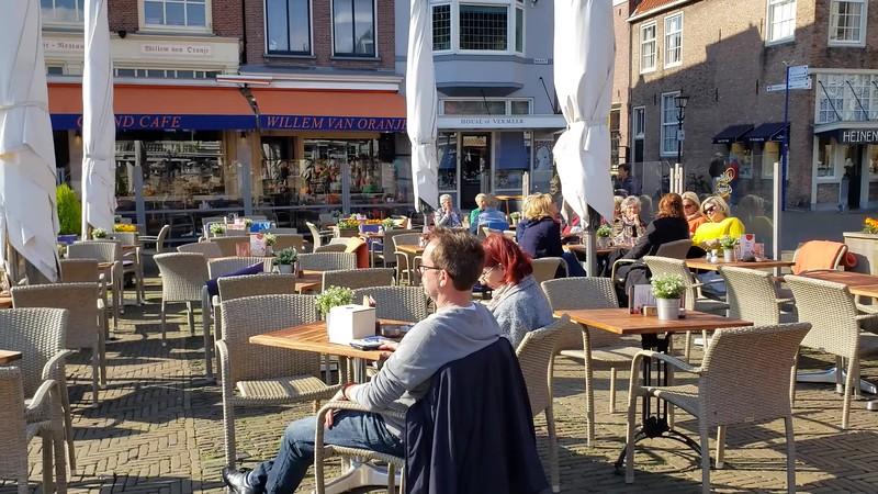Haarlem Netherlands Travel Blog Video
