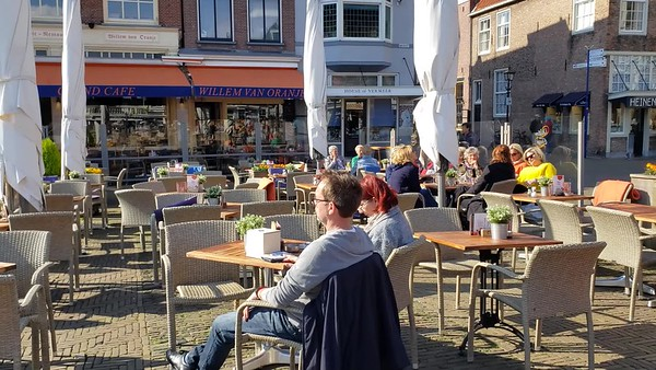 Haarlem Netherlands Travel Blog Video