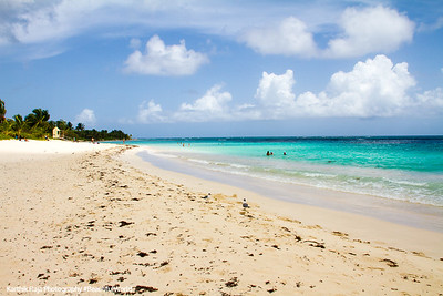 Playa Flamenco, Culebra, Puerto Rico