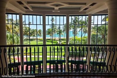 Wyndham Rio Mar Resort, Rio Grande, Puerto Rico
