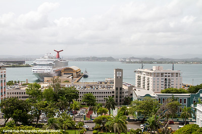 Port, Old San Juan