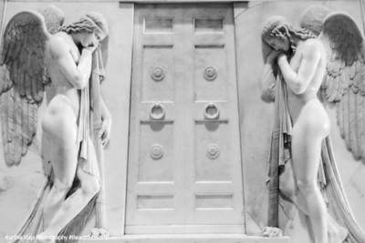 Door, St. Peter's Basillica, Vatican City