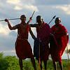 The Maasai of Kenya