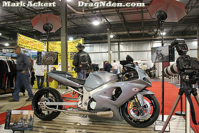 World of Motorcycles Expo