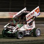 dirt track racing image - HFP_3807