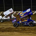 dirt track racing image - HFP_6254