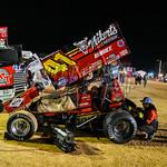 dirt track racing image - HFP_8774