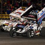 dirt track racing image - HFP_8055