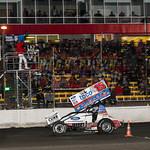 dirt track racing image - HFP_8139