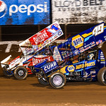 dirt track racing image - HFP_9986
