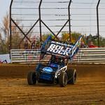 dirt track racing image - HFP_5595