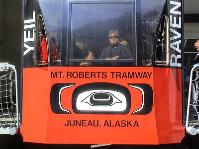 Mount Roberts Tramway, Juneau