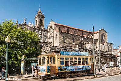 Igreja de Sao Franciso