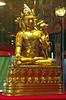 Tara statue by Zanabazar.
