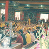 Inaugural Ceremonies for the Golden Temple. © Palyul.Ling