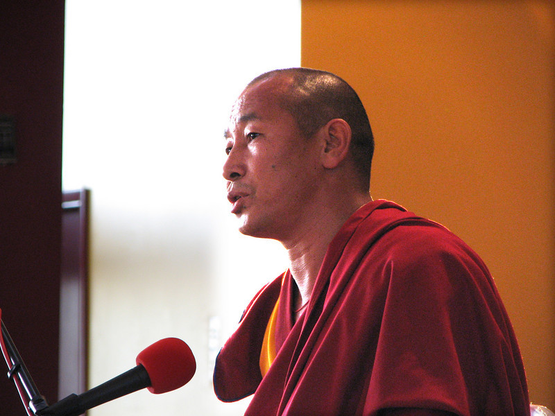 PG-1-3649,Khenpo Tamdin Situ by Pema Gyaltsen