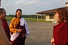 YD-20-0039 Khenchen Palmo Jetsunma, by Yeshe Dorje