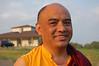 YD-20-0043 Khenpo Tenzin Norgey, by Yeshe Dorje