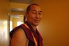 YD-20-0252 Khenpo, by Yeshe Dorje