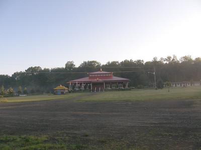 Palyul Retreat Center - New York