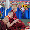 Khenchen Pema sherab, Khenchen Tsewang Gyatso, Khenpo Tenzin Norgay