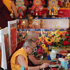 Khenchen Pema sherab, Khenchen Tsewang Gyatso,