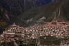Palyul Monastery, Tibet, <br /> ©  Nawang Paljor-1995