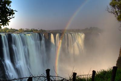 Victoria Falls, #4
