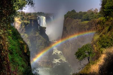 Victoria Falls, #2