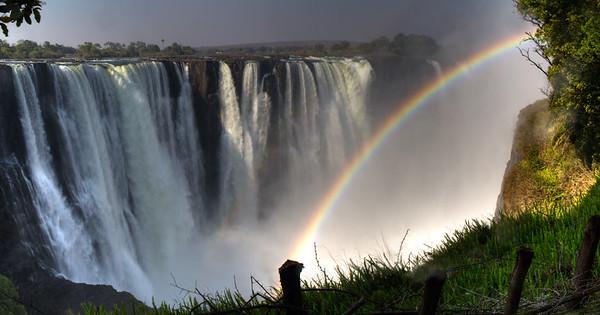 Victoria Falls, #3