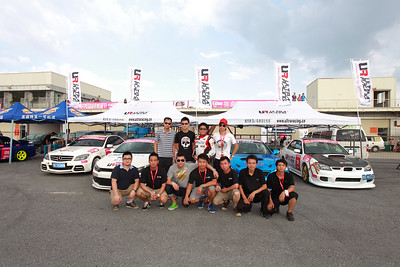 3 Hour Endurance Race@China
