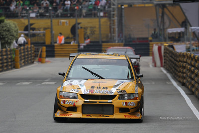 60th Macau Grand Prix