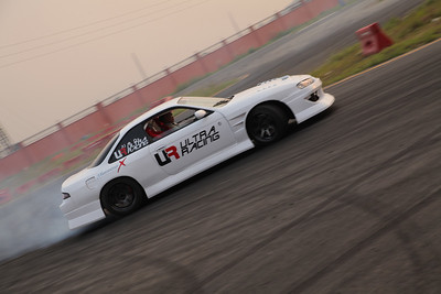Nissan S14 Drift Machine