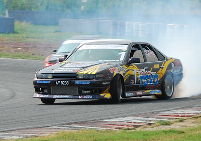 Toyo Tires Drift @ Shanghai